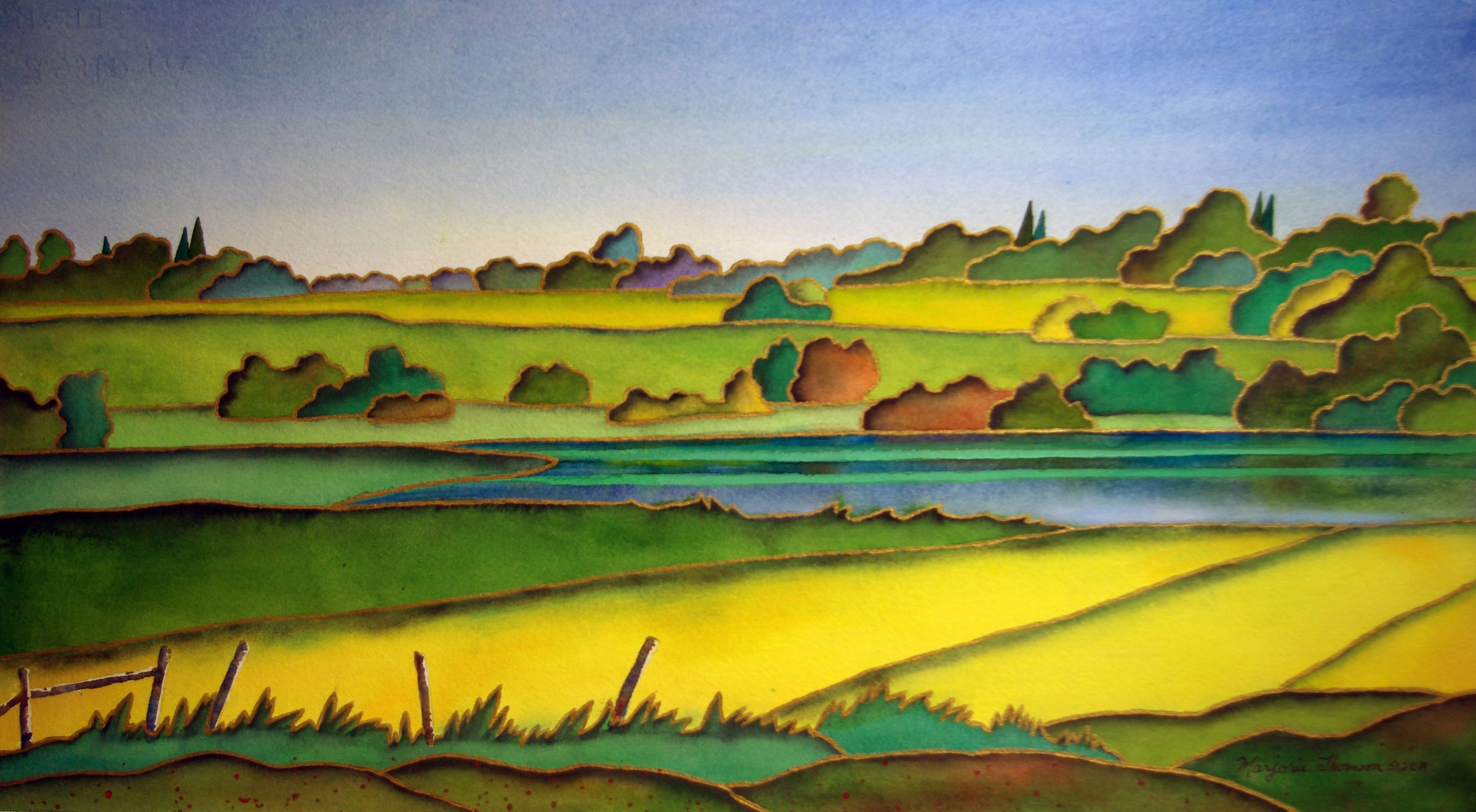 Canola Oil For Oil Painting